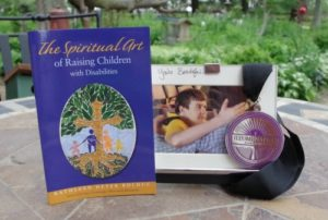Silver award Spiritual Art of Raising Children with Disabilities