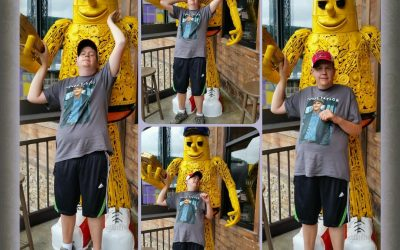 An Autism Acrostic for Autism Awareness Month